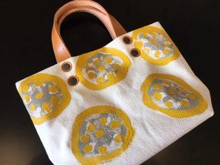 【Store】1点モノ Mikoのバッグ