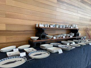 【Store】天草陶器フェア第3弾