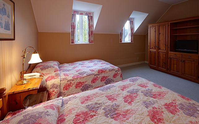 2階客室イメージ