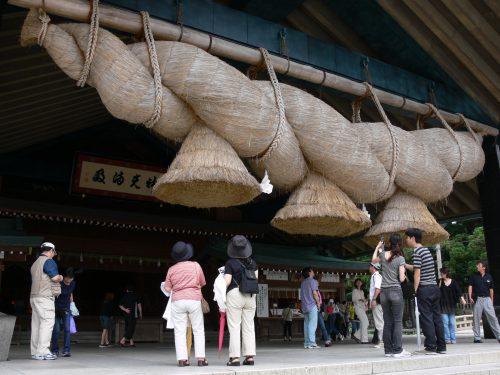 名湯 玉造温泉に泊まる「出雲大社」14年連続日本一の庭園「足立美術館」2日間イメージ