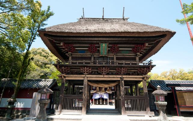 青井阿蘇神社イメージ