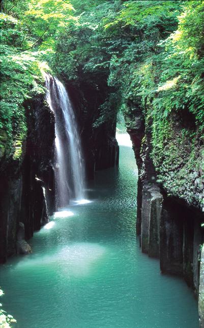 ANAホリデイ・インリゾート宮崎に泊まる ベストシーズン高千穂峡 宮崎・青島2日間イメージ