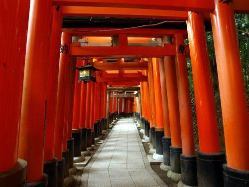 京都三社初詣イメージ