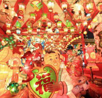 早めの夕食でゆっくりランタン!長崎ランタンフェスティバル2020イメージ