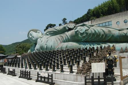 篠栗霊場1番札所 南蔵院イメージ