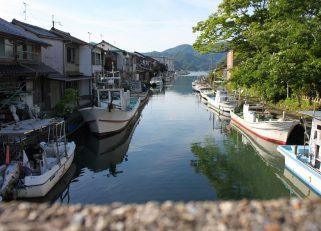 日本海満喫クルーズ6日間イメージ